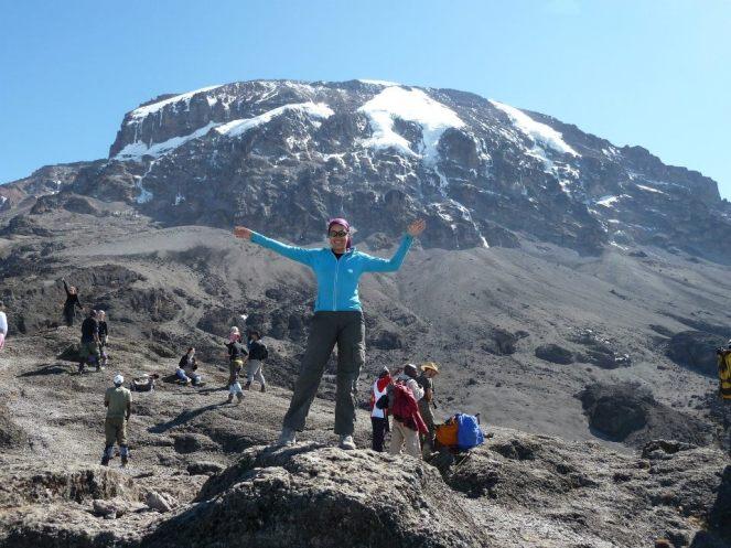 Kiliman