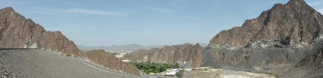 Hatta Dam 1