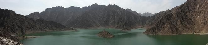 Hatta Dam 2