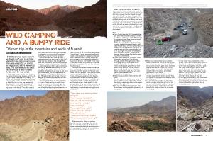 Outdoor UAE gastblog