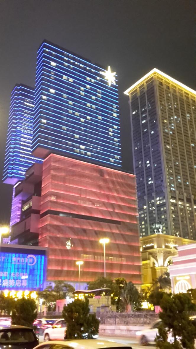 Macau 1