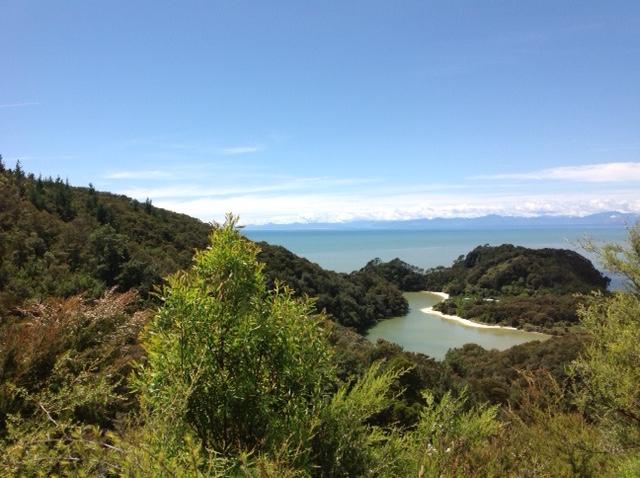Nelson Abel Tasman Park