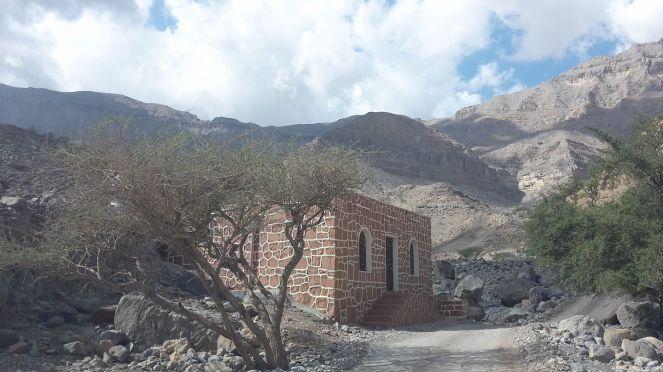 remote-village