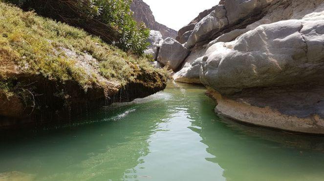 Wadi Damm 2
